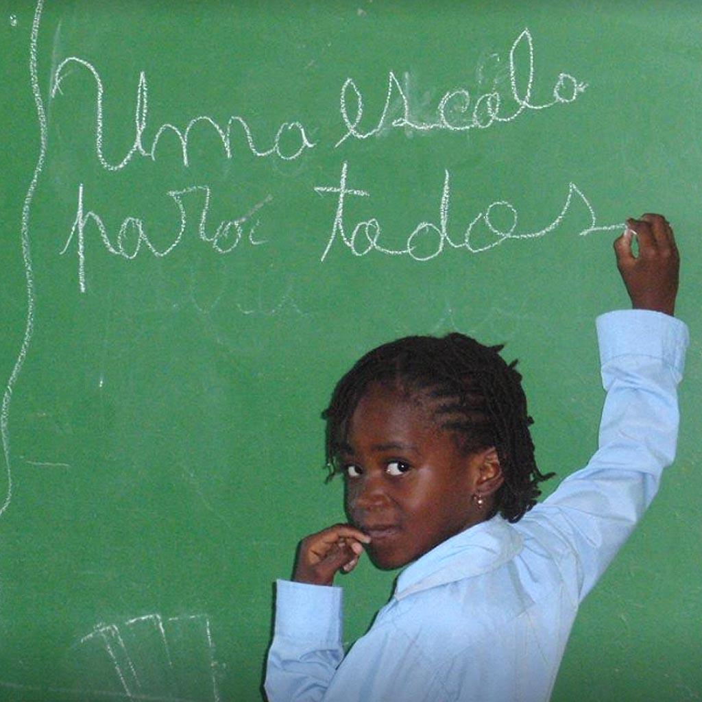 un colegio para todos